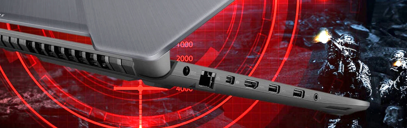 Asus GL503