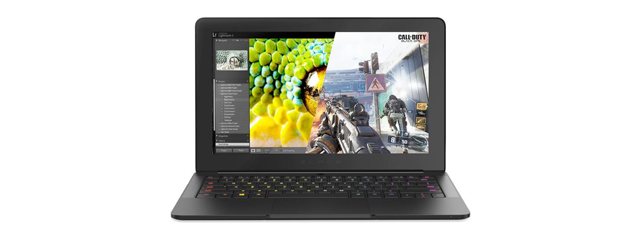 گرافیک انواع لپ تاپ ها