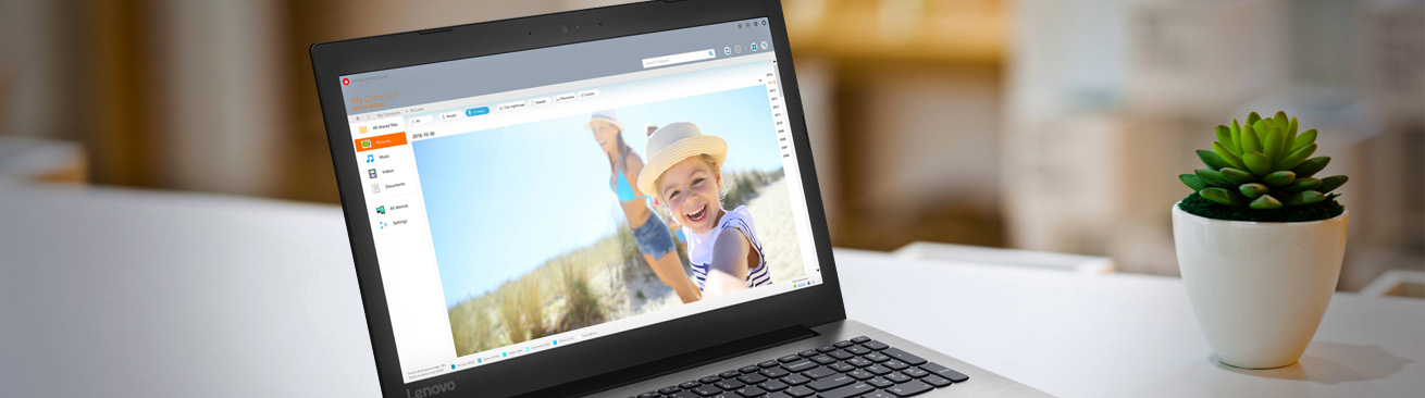 صفحه نمایش HD لپ تاپ لنوو IP330