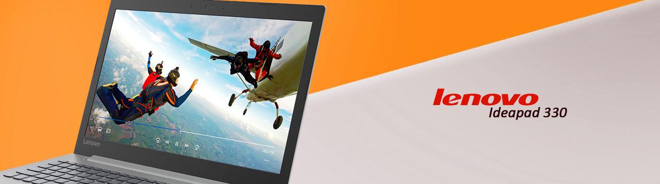 لپ تاپ لنوو IP330