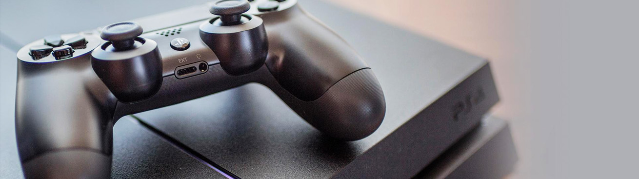 جمع بندی دسته بازی سونی DualShock 4