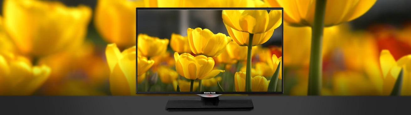 قیمت مانیتور مسترتک, خرید Monitor MasterTech MT2402HD   هدیش