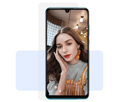 زیبایی در هر تصویر با گوشی موبایل هواوی P30 Lite