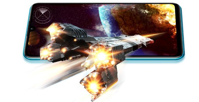 با گوشی موبایل هواوی P30 Lite سطح بازی خود را ارتقا دهید