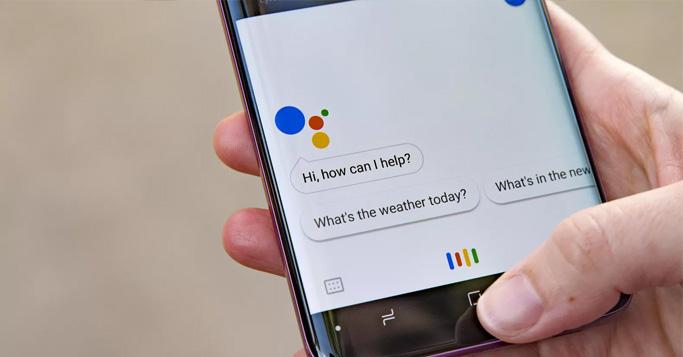 زمان پاسخگویی دستیار های صوتی Siri ،Google و Bixby