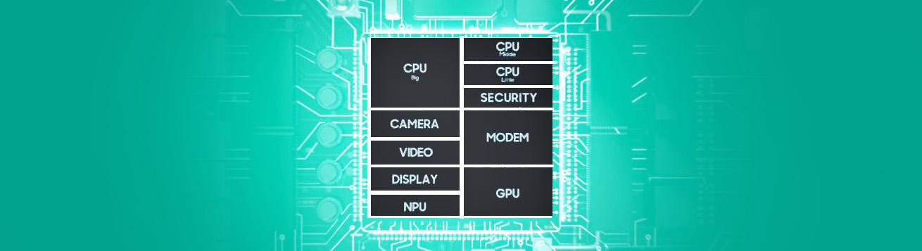 هوش مصنوعی، تصویر و وظایف پیشرفته چیپست Samsung Exynos 9820