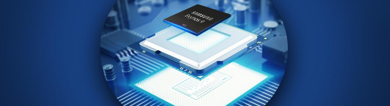عملکرد چیپست Samsung Exynos 9820