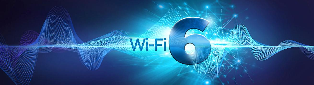 آشنایی با استاندارد جدید Wi-Fi 6