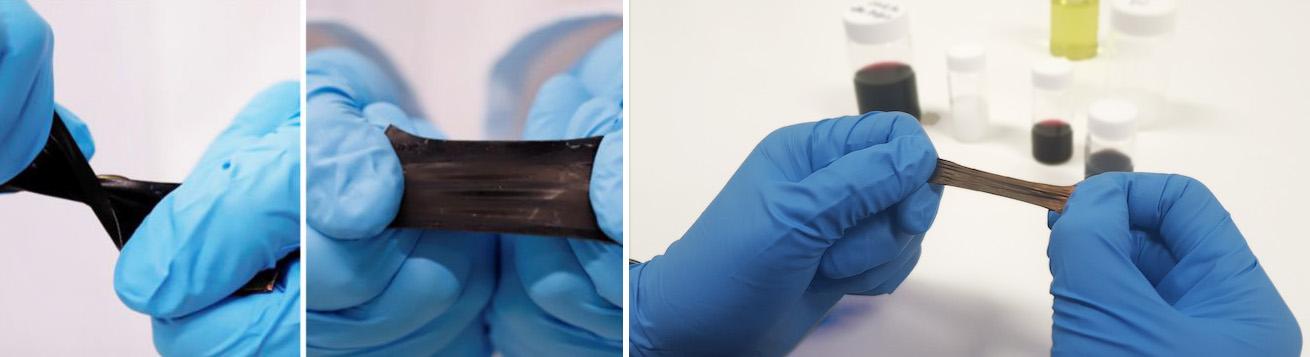 اولین باتری انعطاف پذیر طراحی شده برای گوشی های تاشوی جدید