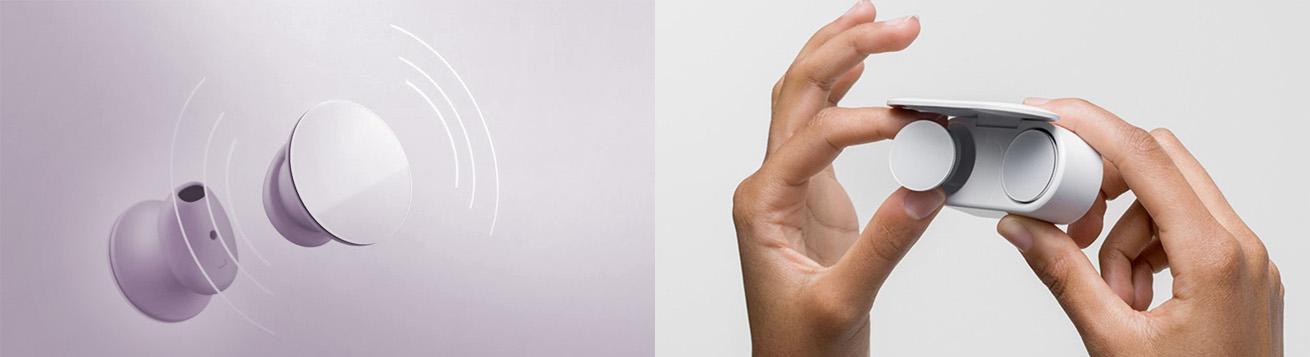 ایرباد Surface، پاسخ مایکروسافت به ایرپاد Apple