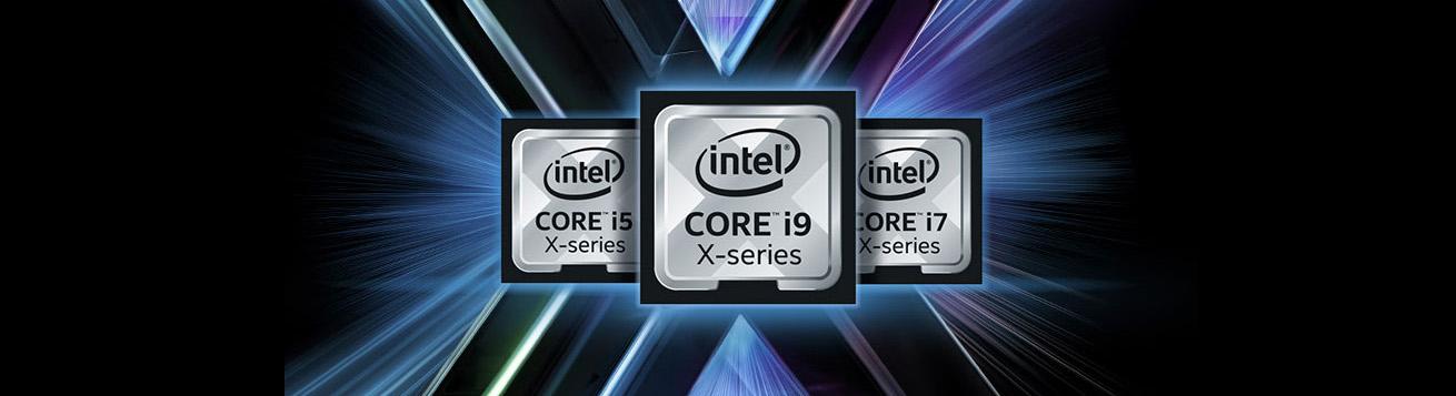 اینتل پردازنده های نسل 10 خود را معرفی کرد