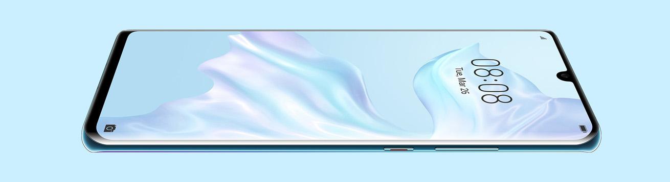صفحه نمایش بی نظیر گوشی هواوی پی 30 پرو 128 گیگابایت