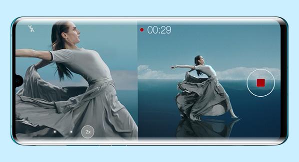 با گوشی هواوی پی 30 پرو 128 گیگابایت در لحظه زندگی کنید