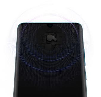 گوشی هواوی پی 30 پرو 128 گیگابایت با فناوری صوتی جدید