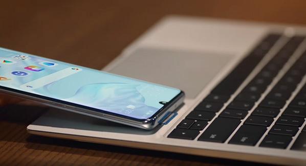 اشتراک گذاری با OneHop در گوشی هواوی پی 30 پرو 128 گیگابایت