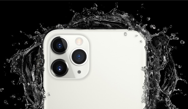 استحکام موبایل اپل مدل آیفون 11Pro Max