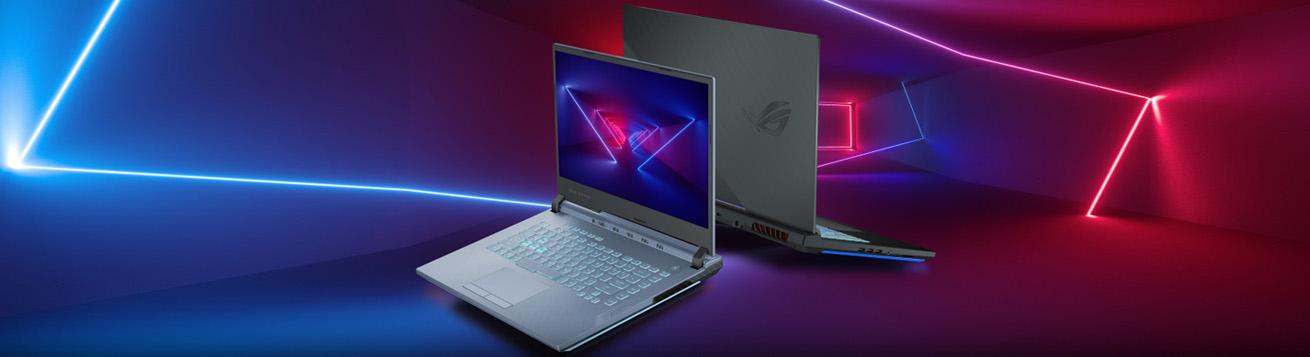 لپ تاپ گیمینگ ایسوس ROG STRIX G531GT