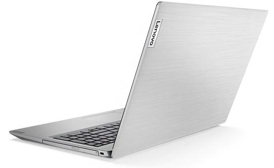 طراحی ساده و زیبا لپ تاپ لنوو L3