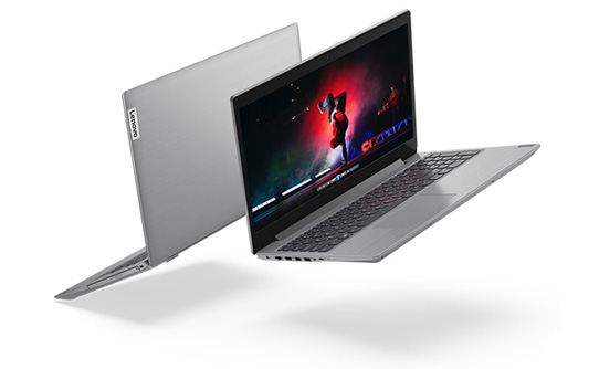 عملکرد قابل قبول لپ تاپ لنوو L3