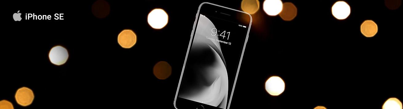 گوشی موبایل اپل مدل آیفون SE 2020 ظرفیت 64 گیگابایت تک سیم کارت