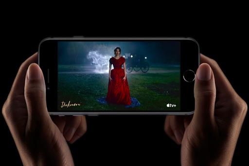 باتری گوشی موبایل اپل مدل آیفون SE 2020