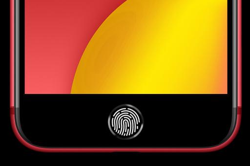 سیستم امنیتی پیشرفته گوشی موبایل اپل مدل آیفون SE 2020