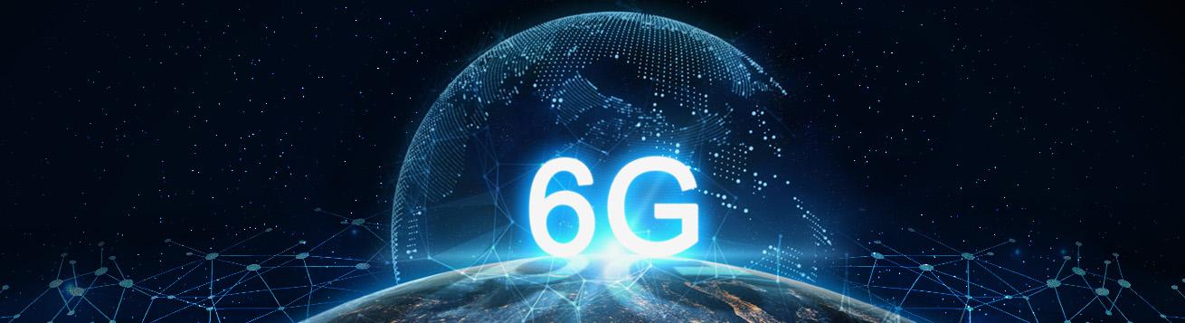 پیش بینی درباره سرعت اینترنت 6G
