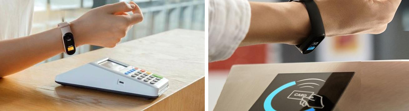 دستبند هوشمند شیائومی Mi Band 5 نسخه Global مجهز به NFC و دستیار صوتی