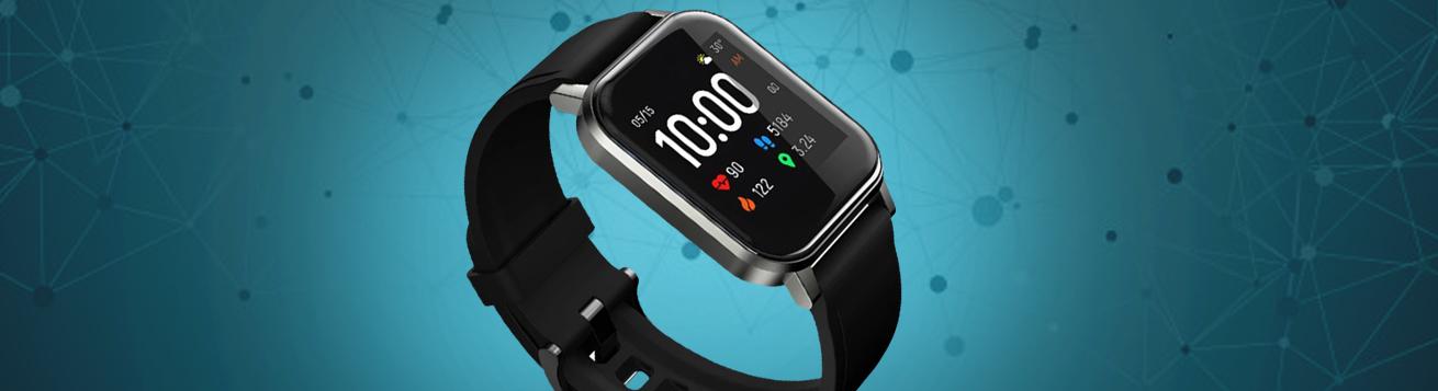 جمع بندی ساعت مچی هوشمند شیائومی هایلو Watch 2 LS02