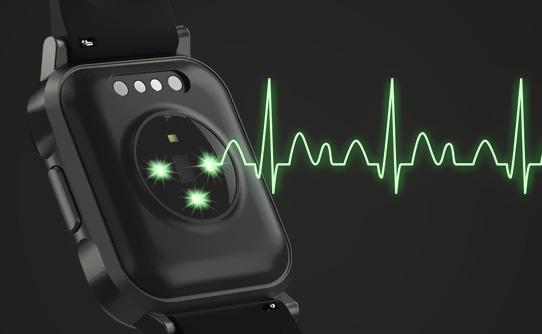 ساعت مچی هوشمند شیائومی هایلو Watch 2 LS02، همراه شما در طول شبانه ورز