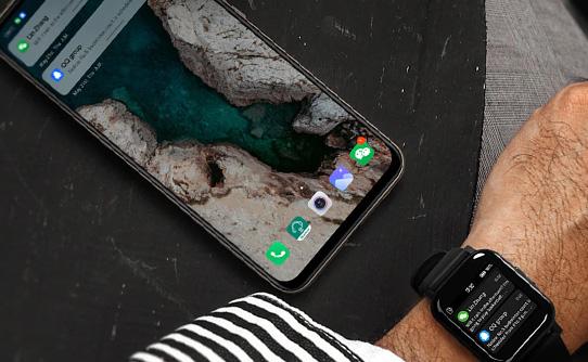 ساعت مچی هوشمند شیائومی هایلو Watch 2 LS02، دستیار هوشمند شما