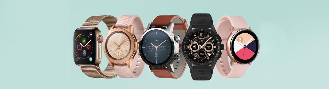 بهترین ساعت های هوشمند در سال 2020 میلادی
