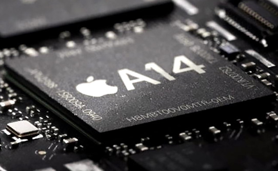 گوشی موبایل اپل آیفون 12 ظرفیت 64 گیگابایت مجهز به پردازنده A14 Bionic
