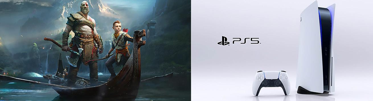 کنسول بازی سونی PS5 ظرفیت 1 ترابایت با عملکرد قابل توجه