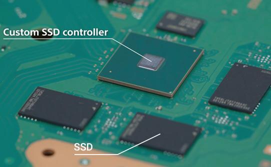 کنسول بازی سونی PS5 Digital Edition ظرفیت 1 ترابایت با ورودی / خروجی یکپارچه