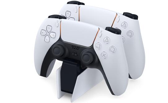 باتری بادوام دسته بازی کنسول بازی سونی PS5 Digital Edition ظرفیت 1 ترابایت