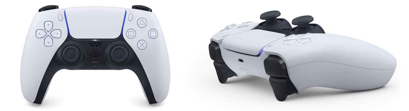 کنسول بازی سونی PS5 Digital Edition ظرفیت 1 ترابایت همراه با دسته بازی DualSense