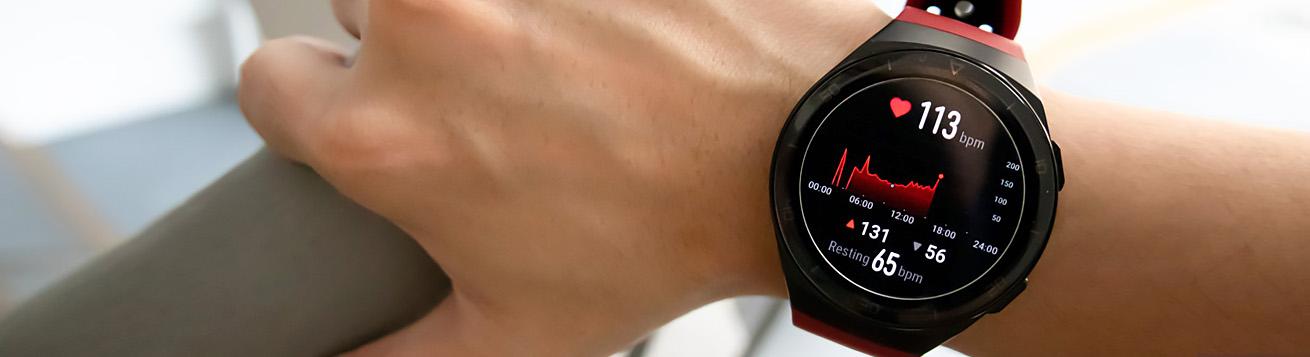 جمع بندی ساعت مچی هوشمند هواوی Watch GT 2e