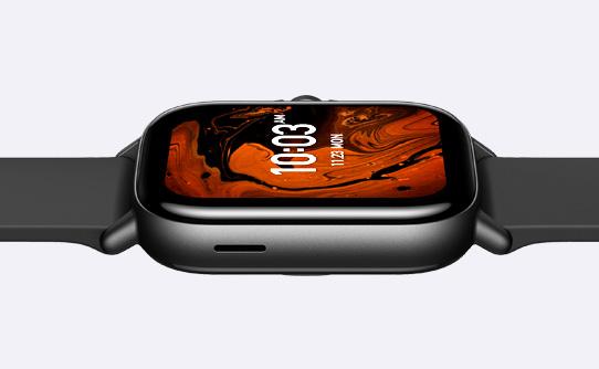 ساعت هوشمند شیائومی Amazfit GTS 2 با صفحه نمایش رنگی درخشان