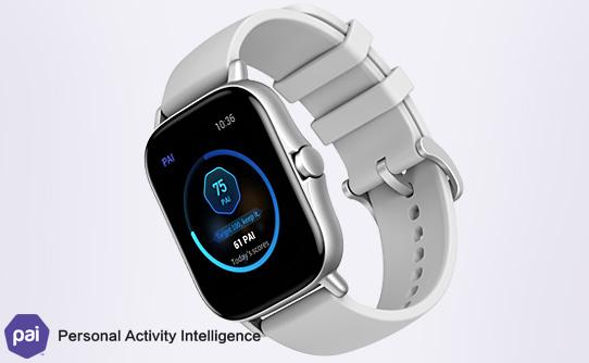 ساعت هوشمند شیائومی Amazfit GTS 2 مجهز به سیستم ارزیابی سلامت PAI